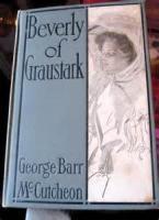Beverly Of Graustark - Chapter 8. Through The Ganlook Gates