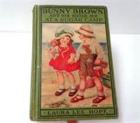 Bunny Brown And His Sister Sue - Chapter 17. The Moving Pictures