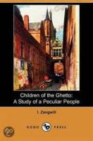 Children Of The Ghetto: A Study Of A Peculiar People - Book 1. Children Of The Ghetto - Chapter 13. Sugarman's Bar-Mitzvah Party