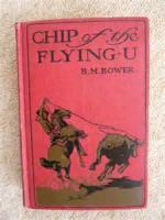 Chip, Of The Flying U - Chapter 7. Love And A Stomach Pump