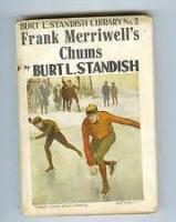 Frank Merriwell's Bravery - Chapter 2. 'Hands Up!'