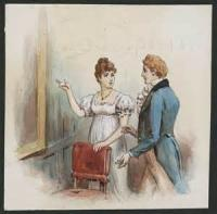 Godolphin - Chapter 27. A Conversation Little Appertaining To The Nineteenth Century...