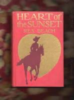 Heart Of The Sunset - Chapter 1. The Water-Hole