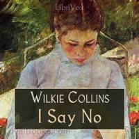 I Say No - Book 2. In London - Chapter 23. Miss Redwood