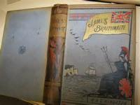 James Braithwaite, The Supercargo - Chapter 11. Attacked By The French Fleet
