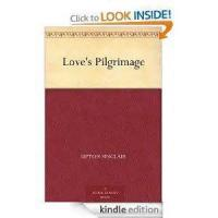 Love's Pilgrimage, A Novel - Part 2. Love's Captivity - Book 9. The Captive In Leash