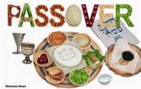 Passover Celebrates That 