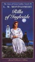 Rilla Of Ingleside - Chapter 31. Mrs. Matilda Pittman