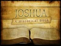 The Book Of Joshua [bible, Old Testament] - Joshua 4:1 To Joshua 4:24 (Bible)