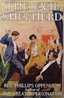 The Evil Shepherd - Chapter 35