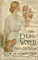 The Eyes Of The World - Chapter 18. Sibyl Andres And The Butterflies
