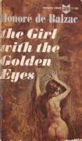 The Girl With The Golden Eyes - Part 3