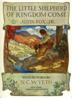 The Little Shepherd Of Kingdom Come - Chapter 9. Margaret