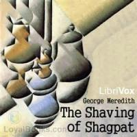 The Shaving Of Shagpat; An Arabian Entertainment - The Veiled Figure