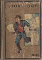 The Store Boy - Chapter 5. Professor Harrington's Entertainment