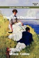 The Two Destinies - Chapter 13. Not Cured Yet