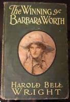 The Winning Of Barbara Worth - Acknowledgment