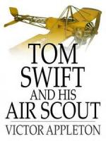 Tom Swift And His Air Scout: Uncle Sam's Mastery Of The Sky - Chapter 20. Queer Marks