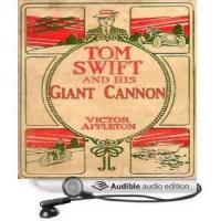 Tom Swift And His Giant Cannon: The Longest Shots On Record - Chapter 14. A Night Intruder