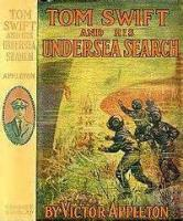 Tom Swift And His Undersea Search - Chapter 19. The Serpent Weed