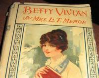 Betty Vivian: A Story Of Haddo Court School - Chapter 5. The Vivians' Attic