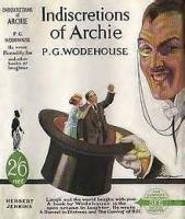 Indiscretions Of Archie - Chapter 25. The Wigmore Venus