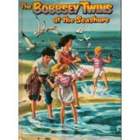 The Bobbsey Twins At The Seashore - Chapter 10. The Shell Hunt