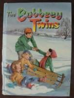 The Bobbsey Twins: Merry Days Indoors And Out - Chapter 7. Freddie And Flossie's Snow House
