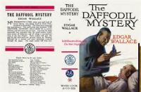 The Daffodil Mystery - Chapter 28. The Thumb-Print
