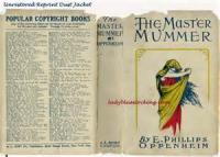 The Master Mummer - Book 1 - Chapter 8