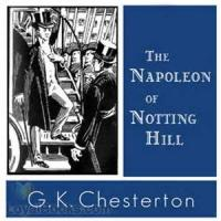 The Napoleon Of Notting Hill - Book 1 - Chapter 3. The Hill Of Humour
