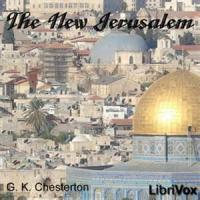 The New Jerusalem - Chapter 5. The Streets Of The City
