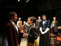 The Philanderer - Act 1