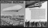The Zeppelin's Passenger - Chapter 1