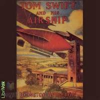 Tom Swift And His Airship - Chapter 11. The Red Cloud Departs