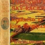 Tom Swift And His Sky Racer - Chapter 15. A Noise In The Night