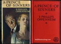 A Prince Of Sinners - Part 1 - Chapter 1. Mr. Kingston Brooks, Political Agent