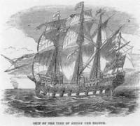 Adrift In A Boat - Chapter 7
