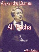 Ali Pacha - Celebrated Crimes - Chapter 1