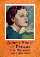 Anne's House Of Dreams - Chapter 4. The First Bride Of Green Gables