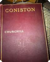 Coniston - Book 1 - Chapter 8