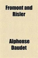 Fromont And Risler - Book 2 - Chapter 10. Sigismond Planus Trembles For His Cash-Box