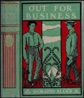 Only An Irish Boy; Or, Andy Burke's Fortunes - Chapter 21. A Model Wife