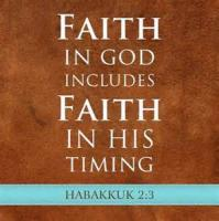 Reason Gives To Faith An Obligation