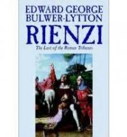 Rienzi, Last Of The Roman Tribunes - Book 1. The Time, The Place, And The Men - Chapter 1.5. The Description Of A Conspirator...