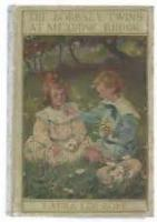 The Bobbsey Twins At Meadow Brook - Chapter 1. A Crockery Crash