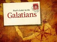 The Book Of Galatians [bible, New Testament] - Galatians 2:1 To Galatians 2:21 (Bible)