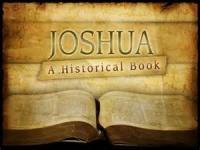 The Book Of Joshua [bible, Old Testament] - Joshua 6:1 To Joshua 6:27 (Bible)