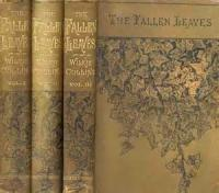 The Fallen Leaves - Book 3. Mrs. Farnaby's Foot - Chapter 3
