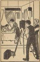 The Moving Picture Girls: First Appearances In Photo Dramas - Chapter 17. A Promise